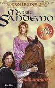 """""""Sandhammaren"""" av Margit Sandemo"""