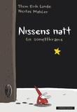 """""""Nissens natt - en sonettkrans"""" av Stein Erik Lunde"""