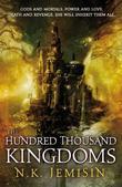 """""""The Hundred Thousand Kingdoms (Inheritance Trilogy)"""" av N. K. Jemisin"""