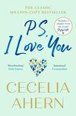 """PS, I love you"" av Cecelia Ahern"
