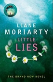 """Little lies"" av Liane Moriarty"