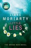 """""""Little lies"""" av Liane Moriarty"""