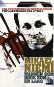 """""""Mannen som døde som en laks"""" av Mikael Niemi"""