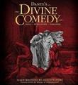 """""""Divine comedy"""" av Dante Alighieri"""