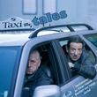 """Taxi-tales"" av Einar Haavik"