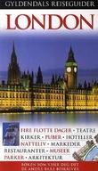"""""""London"""" av Michael Leapman"""