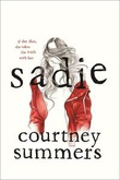 """Sadie"" av Courtney Summers"