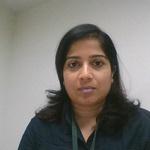 Samadrita Bhattacharya