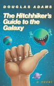 """The Hitchhiker's Guide to the Galaxy 25th Anniversary Edition"" av Douglas Adams"