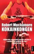 """Kokainkongen"" av Robert Muchamore"