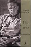 """Blood Meridian - Or, the Evening Redness in the West (Modern Library)"" av Cormac McCarthy"