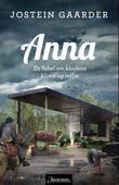 """""""Anna - en fabel om klodens klima og miljø"""" av Jostein Gaarder"""