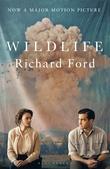 """""""Wildlife"""" av Richard Ford"""