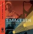 """""""Som i et speil"""" av Gunnar Staalesen"""