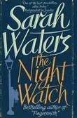 """""""The night watch"""" av Sarah Waters"""