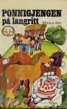 """""""Ponnigjengen på langritt"""" av Monica Alm"""