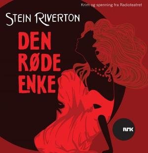 """""""Den røde enke"""" av Stein Riverton"""
