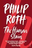 """The human stain"" av Philip Roth"