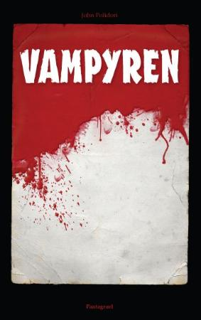 """Vampyren"" av John Polidori"