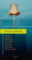 """""""Frihet som livsbetingelse 1"""" av Gro Dahle"""