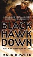 """""""Black hawk down"""" av Mark Bowden"""