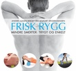 """""""Frisk rygg mindre smerter, trygt og enkelt"""" av Anders Aasen Berget"""