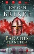 """""""Paradisplaneten - kriminalroman"""" av Jørgen Brekke"""