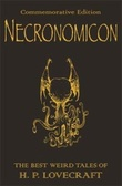 """The necronomicon"" av Howard Phillips Lovecraft"