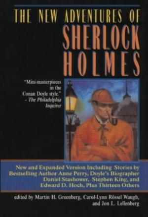 """The New Adventures of Sherlock Holmes"" av Martin Harry Greenberg"