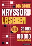 """""""Faktums store kryssordløser"""" av Tormod Ropeid"""