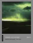 """""""Trøndelags historie. Bd. 1 - landskapet blir landsdel"""" av Sigmund Kinn Alsaker"""