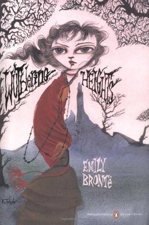 """Wuthering heights - Penguin classics deluxe editions"" av Emily Brontë"