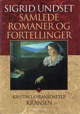 """""""Samlede romaner og fortellinger. Bd. 7 - Kristin Lavransdatter"""" av Sigrid Undset"""