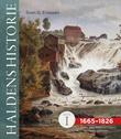 """Haldens historie - bind I"" av Sven G. Eliassen"