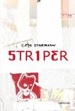 """""""Striper"""" av Leia Starmann"""