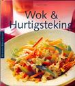"""Wok og hurtigsteking"" av David Lee"