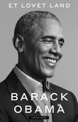 """Et lovet land"" av Barack Obama"