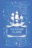 """""""Treasure Island"""" av Robert Louis Stevenson"""