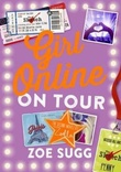 """Girl online - on tour"" av Zoe Sugg"