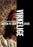 """""""Jakten på den virkelige Jesus"""" av Per-Bjarne Ravnå"""