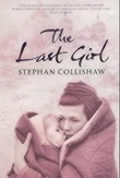 """The last girl"" av Stephan Collishaw"
