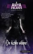 """""""De døde våkner"""" av Laurell K. Hamilton"""