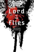 """Lord of the flies"" av William Golding"