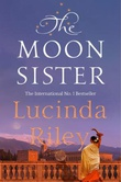 """The moon sister"" av Lucinda Riley"