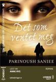 """""""Det som ventet meg"""" av Parinoush Saniee"""