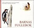 """""""Barnas fuglebok"""" av Bisse Falk"""
