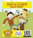 """""""Jonas og lillebror maler huset"""" av Thomas Framnes"""