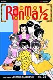 """""""Ranma 1/2, Vol. 21"""" av Rumiko Takahashi"""