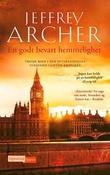 """""""En godt bevart hemmelighet"""" av Jeffrey Archer"""