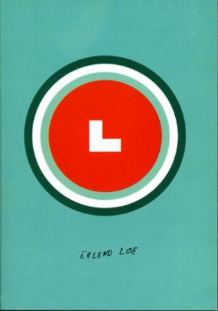 """L - roman"" av Erlend Loe"
